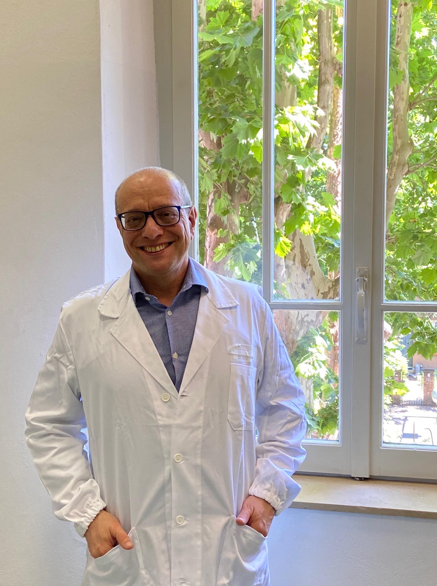 Il dr. Danelli nuovo responsabile di Anestesia