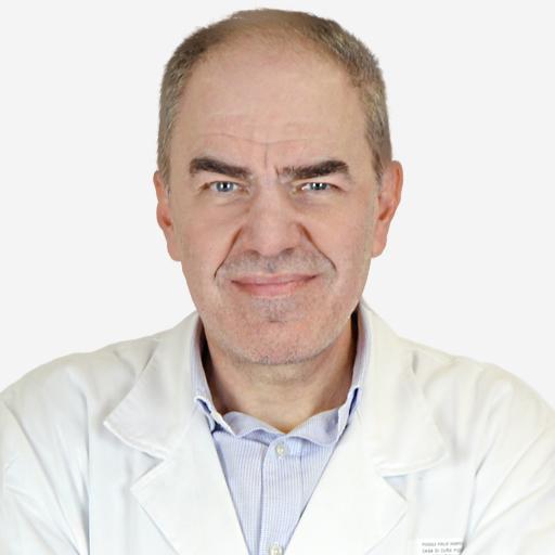 Chiari Gianfranco Piccole Figlie Hospital Parma